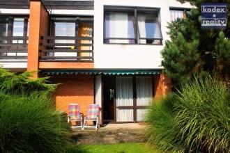 řadový rodinný dům 4+1 s garáží, Hradec Králové - Pod Strání