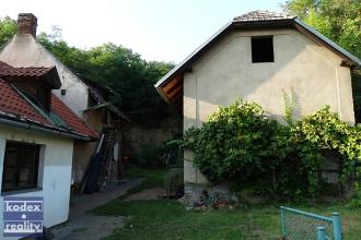 stavební pozemek na prodej, Úvaly